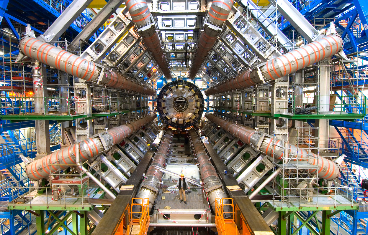 higgs boson
