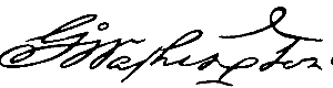 washingtonsignature